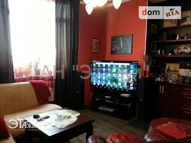 Продаж квартири, 2 кім., Киев, р‑н.Троєщина, Градинская ул., 7