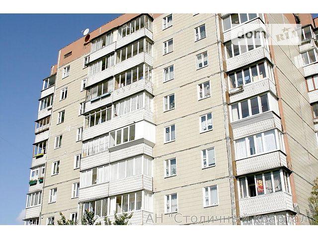 Продажа квартиры, 3 ком., Киев, р‑н.Троещина, Маяковского Владимира пр-т, 61