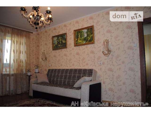 Продаж квартири, 2 кім., Киев, р‑н.Троєщина, Милославская ул., 12