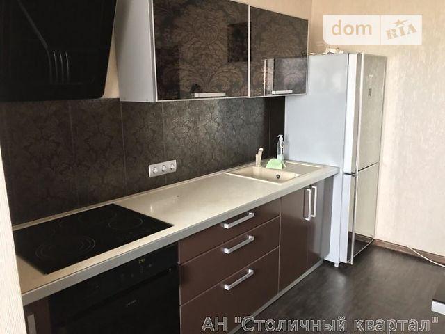 Продажа квартиры, 2 ком., Киев, р‑н.Троещина, Милославская ул., 45