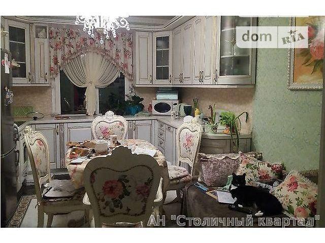 Продажа квартиры, 3 ком., Киев, р‑н.Троещина, Милославская ул., 4