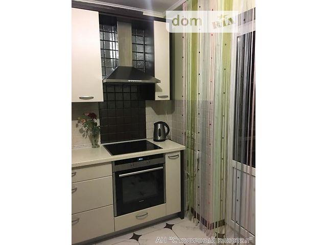 Продаж квартири, 3 кім., Киев, р‑н.Троєщина, Радунская ул., 36