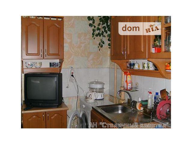 Продажа квартиры, 4 ком., Киев, р‑н.Троещина, Сабурова Александра ул., 5