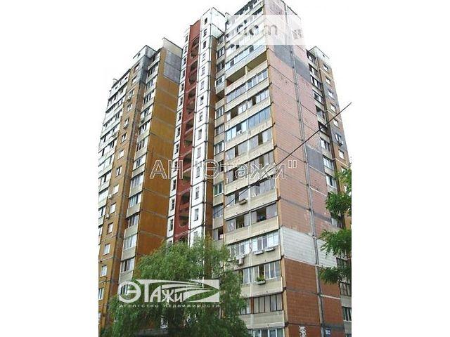 Продажа квартиры, 3 ком., Киев, р‑н.Троещина, Закревского Николая ул., 69