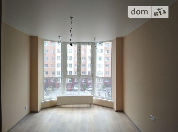 Продаж двокімнатної квартири в Києві фото 1