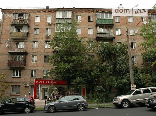 Продажа квартиры, 1 ком., Киев, Ивана Кудри улица, дом 43