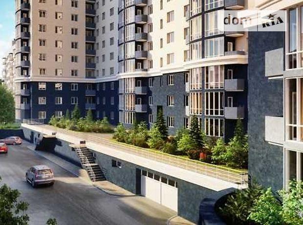 Продажа квартиры, 2 ком., Киев, ст.м.Политехнический институт, Старокиевская улица, дом 10