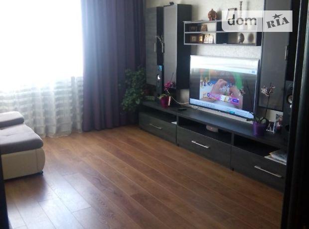 Продажа квартиры, 2 ком., Киевская, Киево-Святошинский, c.Белогородка, Европейская , дом 1