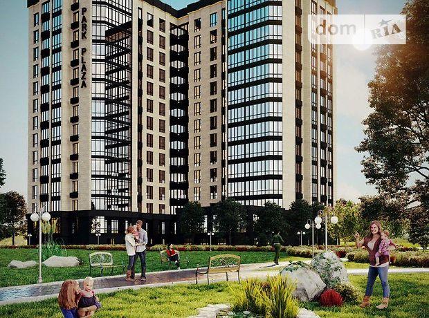 Продажа однокомнатной квартиры в Киево-Святошинске, на ул. Юности 1А, район Чабаны фото 1