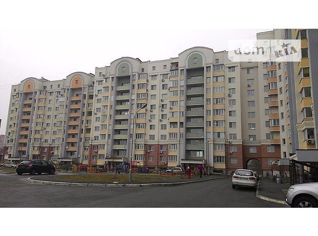 Продажа квартиры, 3 ком., Киевская, Киево-Святошинский, c.Чабаны, Юности, дом 3