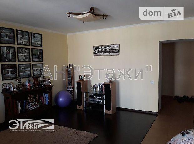 Продаж трикімнатної квартири в Києво-Святошинську на Лобановского ул. 24, район Чайки фото 1