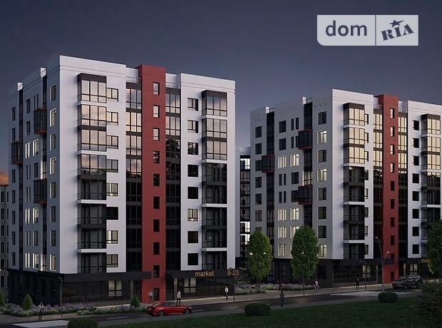 Продажа однокомнатной квартиры в Киево-Святошинске, на ул. Покровская 2/2, район Гатное фото 1