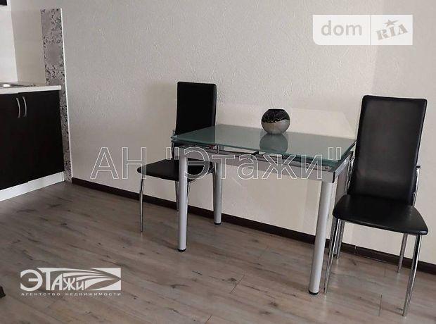 Продажа однокомнатной квартиры в Киево-Святошинске, на Виноградова ул., 42 42, район Гатное фото 1