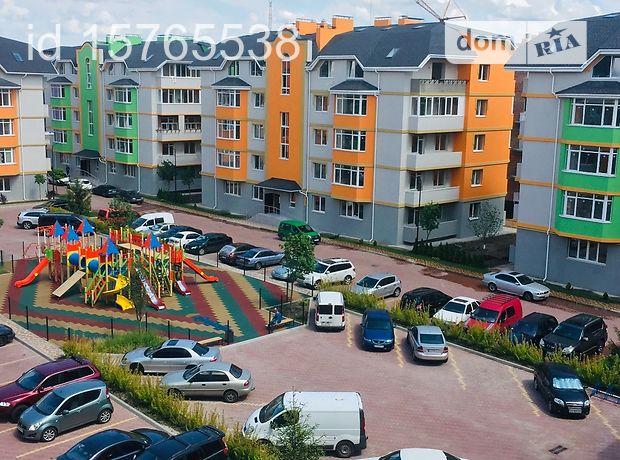 Продаж чотирикімнатної квартири в Києво-Святошинську на ул. Тополева 1, район Гатне фото 1
