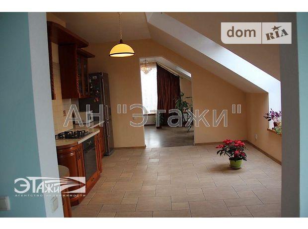 Продажа трехкомнатной квартиры в Киево-Святошинске, район Гатное фото 1