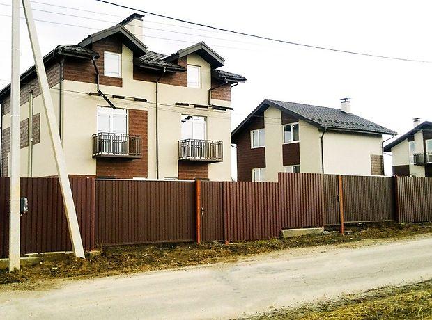 Продажа квартиры, 4 ком., Киевская, Киево-Святошинский, c.Ходосовка