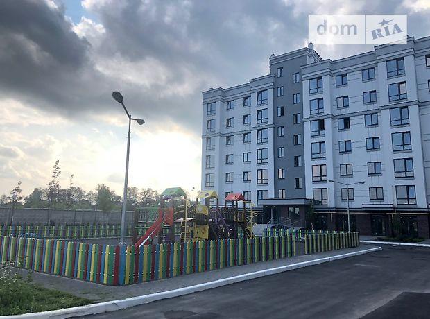 Продаж п`ятикімнатної квартири в Києво-Святошинську район Хотів фото 1