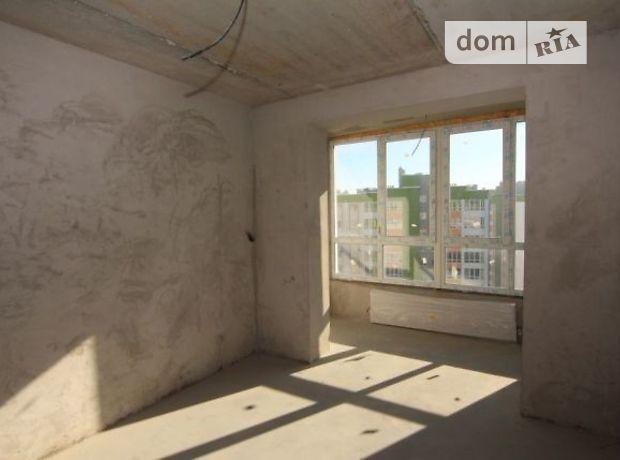 Продажа квартиры, 1 ком., Киевская, Киево-Святошинский, c.Крюковщина, Европейская, дом 2