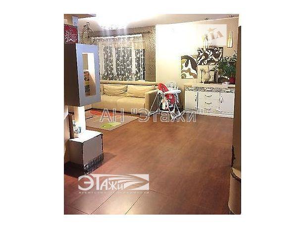 Продажа четырехкомнатной квартиры в Киево-Святошинске, район Крюковщина фото 1