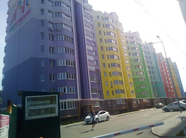 Продаж трикімнатної квартири в Києво-Святошинську на Тепличная 48, район Петрівське (нов. Святопетрівське) фото 1
