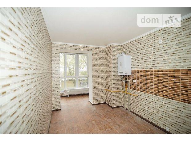 Продажа квартиры, 1 ком., Киевская, Киево-Святошинский, Соборна , дом 126