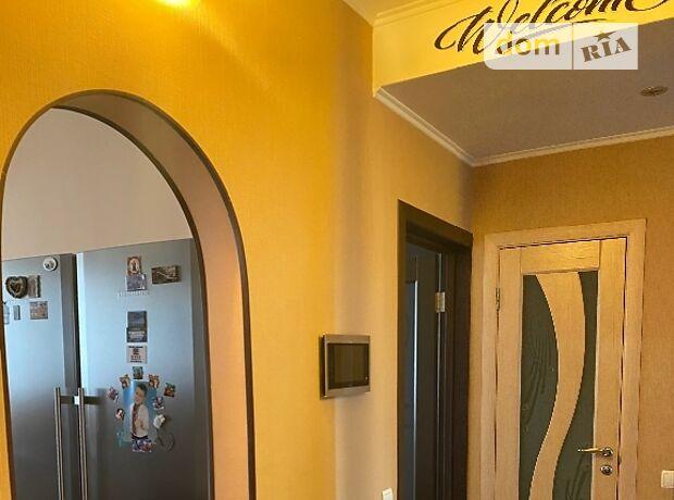 Продажа двухкомнатной квартиры в Киево-Святошинске, на ул. Боголюбова 6, район Софиевская Борщаговка фото 1