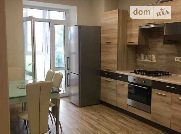 Продажа трехкомнатной квартиры в Киево-Святошинске, на ул. Соборная район Софиевская Борщаговка фото 1