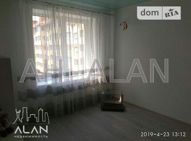 Продажа однокомнатной квартиры в Киево-Святошинске, на Бышевская ул. 7, район Софиевская Борщаговка фото 1