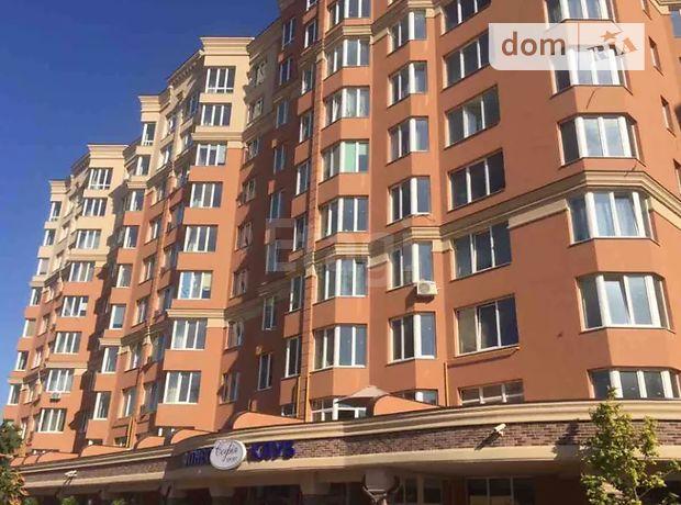 Продажа двухкомнатной квартиры в Киево-Святошинске, на Абрикосовая 1в, район Софиевская Борщаговка фото 1