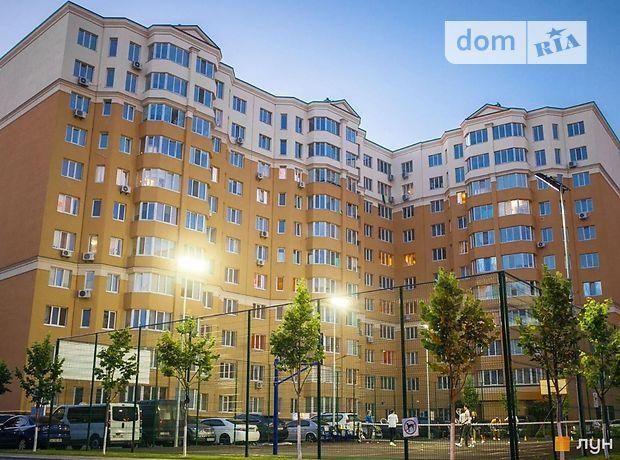 Продаж двокімнатної квартири в Києво-Святошинську на Солнечная 3, район Софіївська Борщагівка фото 1