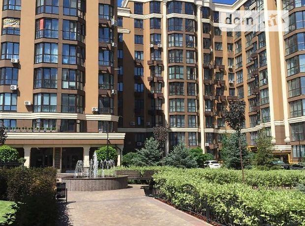 Продажа четырехкомнатной квартиры в Киево-Святошинске, на Мартынова проспект 8, район Софиевская Борщаговка фото 1