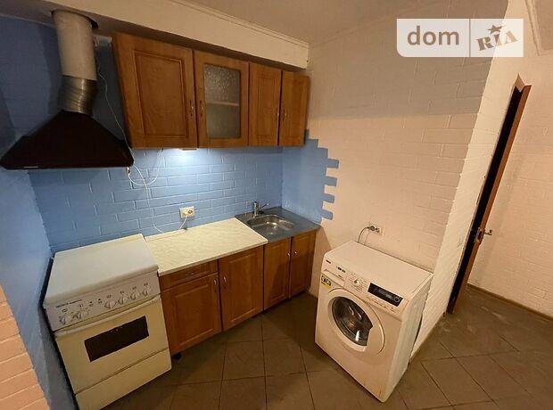 Продажа однокомнатной квартиры в Киево-Святошинске, на Оксамитова вул 1б, кв. 57, район Софиевская Борщаговка фото 1