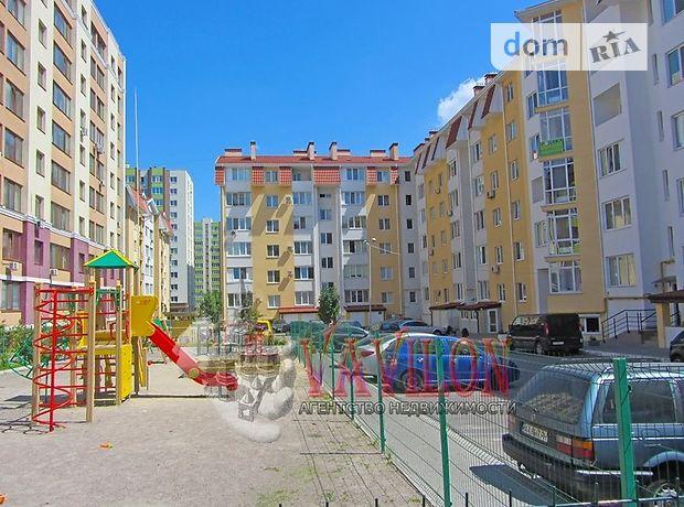 Продаж однокімнатної квартири в Києво-Святошинську район Софіївська Борщагівка фото 1