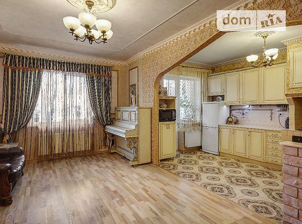 Продаж трикімнатної квартири в Києво-Святошинську на Л Украинки 6, район Софіївська Борщагівка фото 1