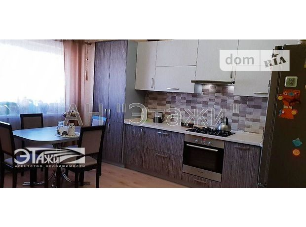 Продажа двухкомнатной квартиры в Киево-Святошинске, на ул. Счастливая 50А, район Софиевская Борщаговка фото 1