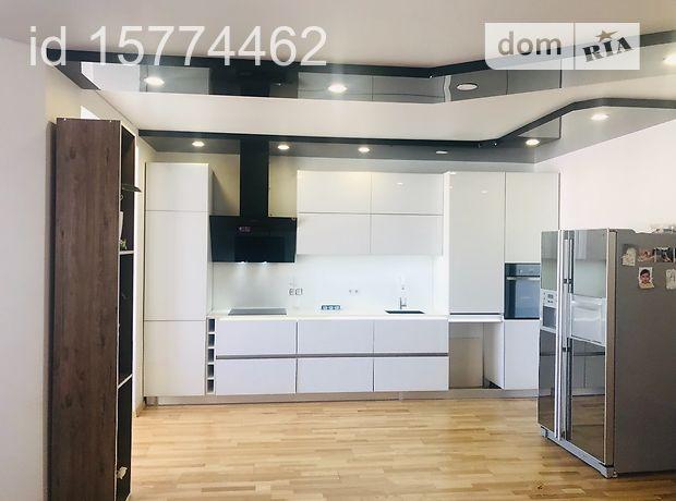 Продаж чотирикімнатної квартири в Києво-Святошинську на Житняя 21, район Софіївська Борщагівка фото 1