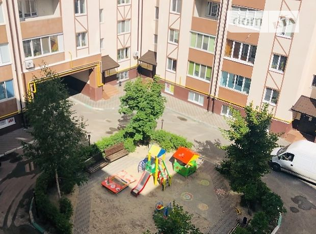 Продаж однокімнатної квартири в Києво-Святошинську на Вишневая 17, район Вишневе фото 1