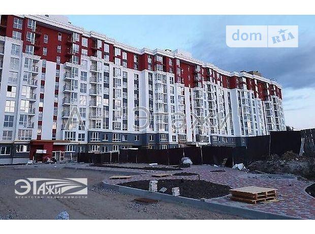 Продажа однокомнатной квартиры в Киево-Святошинске, район Вишневое фото 1