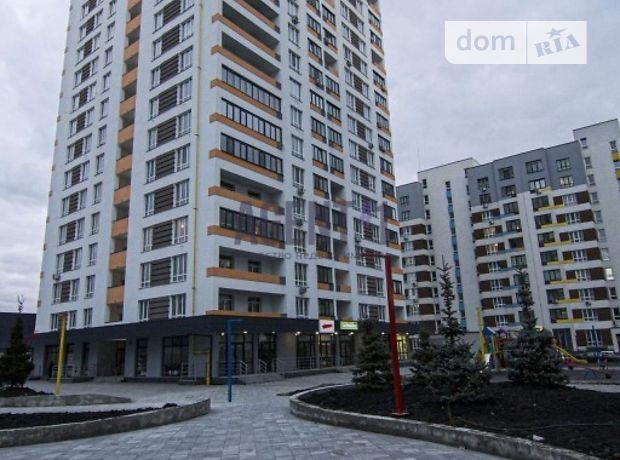 Продажа четырехкомнатной квартиры в Киево-Святошинске, на Первомайская 24В, район Вишневое фото 1