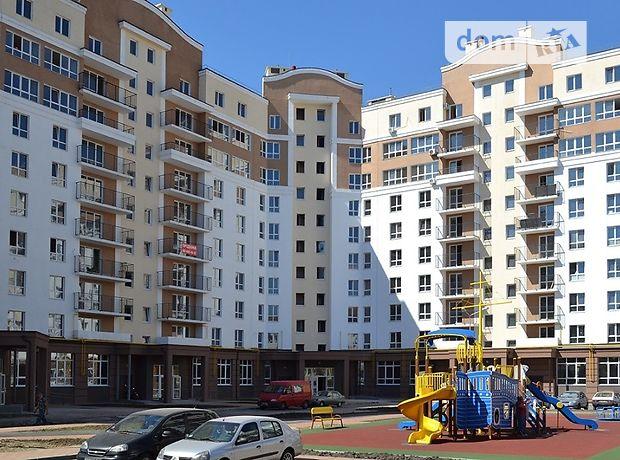 Продажа квартиры, 1 ком., Киевская, Киево-Святошинский, р‑н.Вишневое, Ватутина, дом 25
