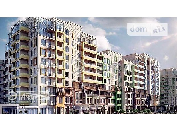 Продажа двухкомнатной квартиры в Киево-Святошинске, на Святошинская ул., 27А 27А, район Вишневое фото 1