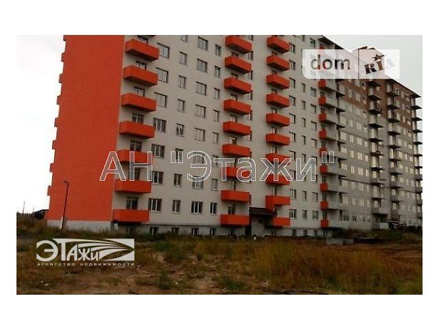 Продажа квартиры, 2 ком., Киевская, Киево-Святошинский, c.Белогородка, Европейская ул., 6