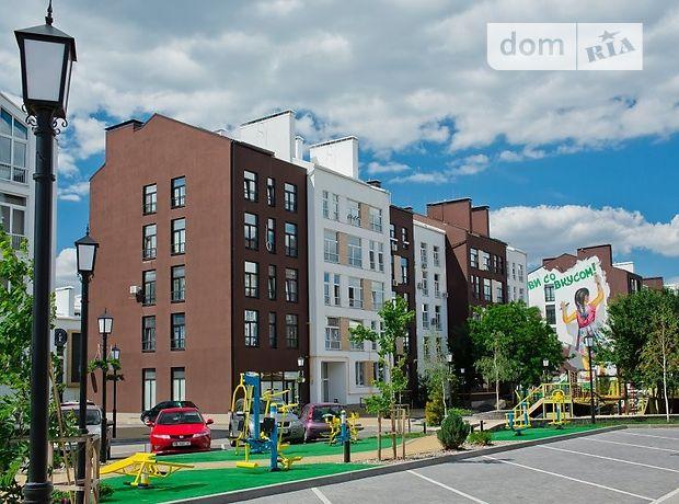 Продаж двокімнатної квартири в Києво-Святошинську на Величка вулиця район Білогородка фото 1