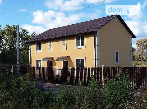Продажа квартиры, 3 ком., Киевская, Киево-Святошинский, c.Белогородка