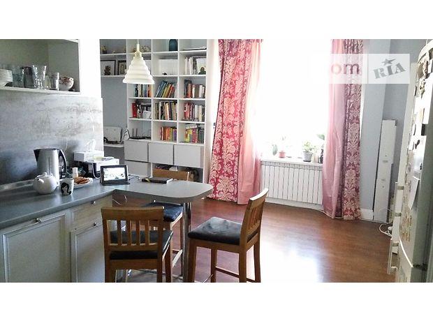 Продаж двокімнатної квартири в Києво-Святошинську на Лобановского улица район Чайки фото 1