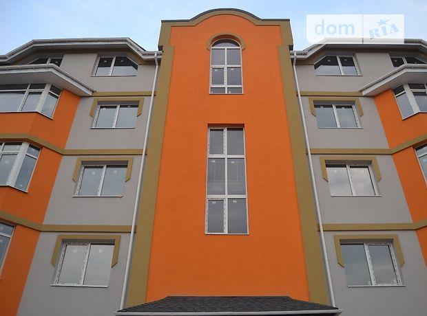 Продаж трикімнатної квартири в Києво-Святошинську на Одеська вулиця район Гатне фото 1