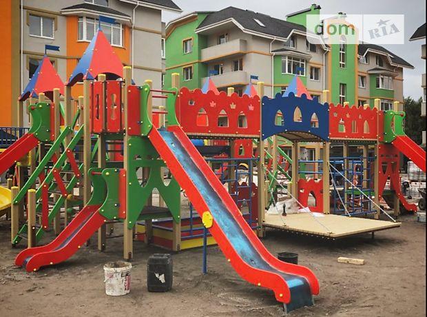 Продаж однокімнатної квартири в Києво-Святошинську на вул. Одеська район Гатне фото 1
