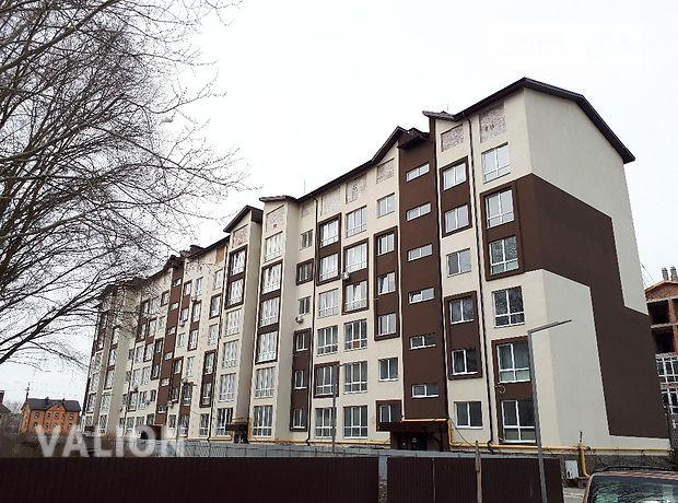 Продаж однокімнатної квартири в Києво-Святошинську на вул. Устима Кармелюка район Гатне фото 1