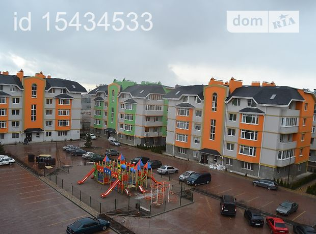 Продаж чотирикімнатної квартири в Києво-Святошинську на Валовня улица район Гатне, фото 1
