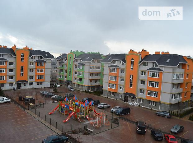 Продажа однокомнатной квартиры в Киево-Святошинске, на Валовня улица район Гатное фото 1